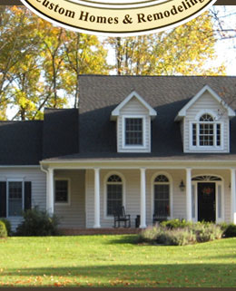 Licensed & Insured Builders and Remodelers in South Central, PA